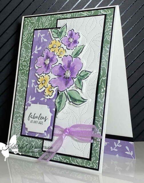 Hand-Penned Petals - Favorite set ever